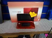 NINTENDO Nintendo 3DS Handhelds CTR-001 TEAL NINTENDO DS